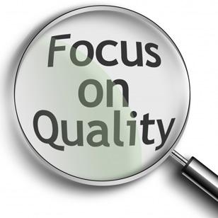 استانداردهای کیفیت